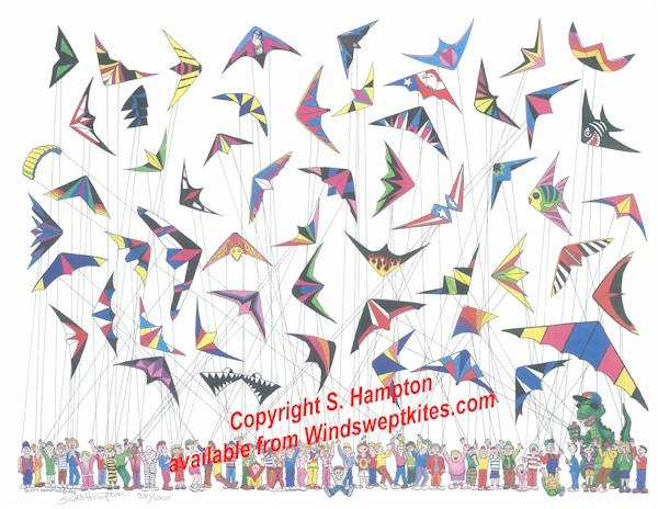 Sport kites!!!